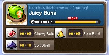 Juicy Buns