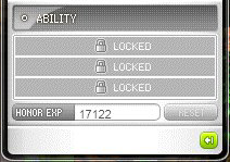 Locked Inner Ability MapleStory