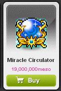 Miracle Circulator