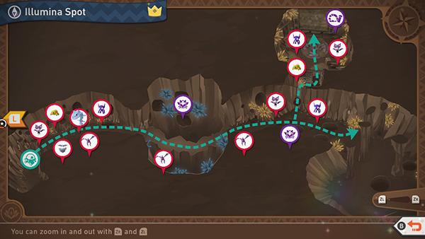 Durice - Illumina Spot - Complete Map