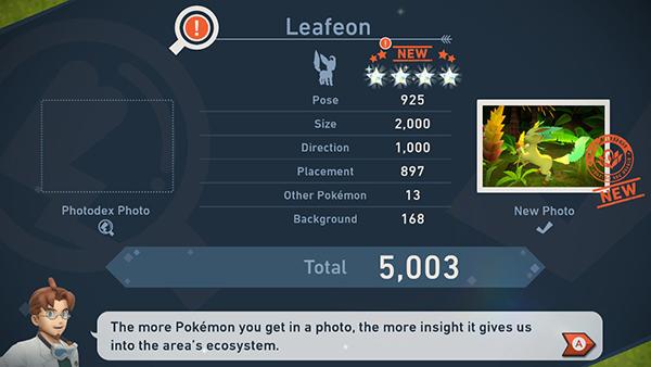 Four Star Diamond Pokemon Snap