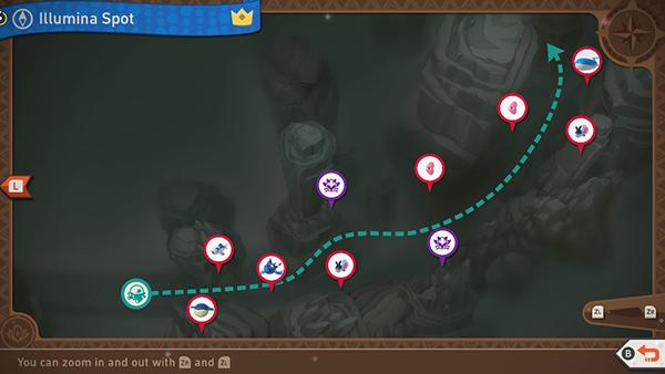 Maricopia - Illumina Spot - Complete Map