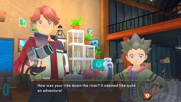 New Pokemon Snap - Free Update!