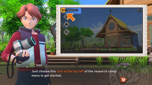 Research Camp